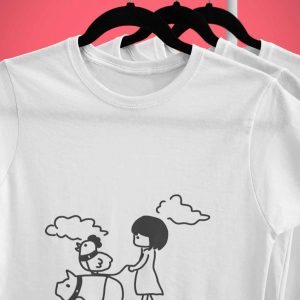 uru tshirt cute minimal collection 10