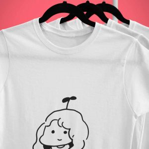 uru tshirt cute minimal collection 11