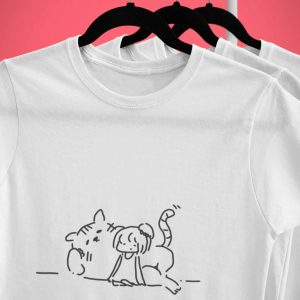 uru tshirt cute minimal collection 2
