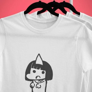 uru tshirt cute minimal collection 5