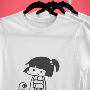 uru tshirt cute minimal collection 9