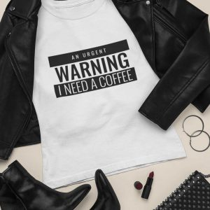 an urgent warning guru t shirt warning collection 4 2019