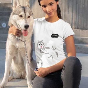 guru tshirt not fat collection husky