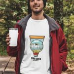 guru tshirt destination collection seven lakes bulgaria