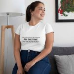 guru tshirt inspirational collection you dont have to be positive all the time you are not a robot
